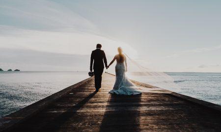Mladenci kao sakrament – zemaljska i nebeska svadbena gozba