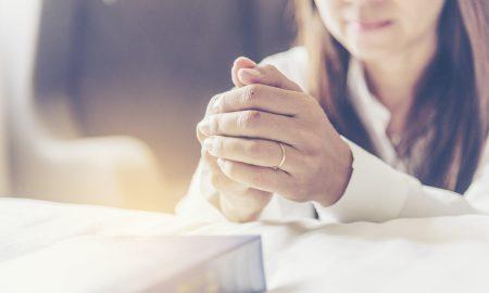 Molitva za premorene duše