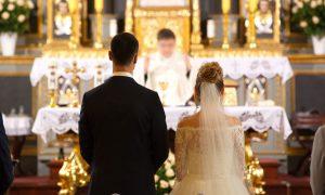 Može li udovac postati svećenik?