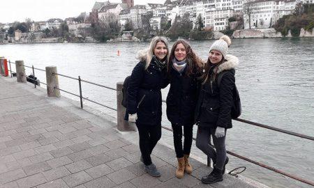 """Naša čitateljica prisustvovala na susretu mladih u Baselu: """"Vjera nije nešto za što kažeš da imaš, nju živiš!"""""""
