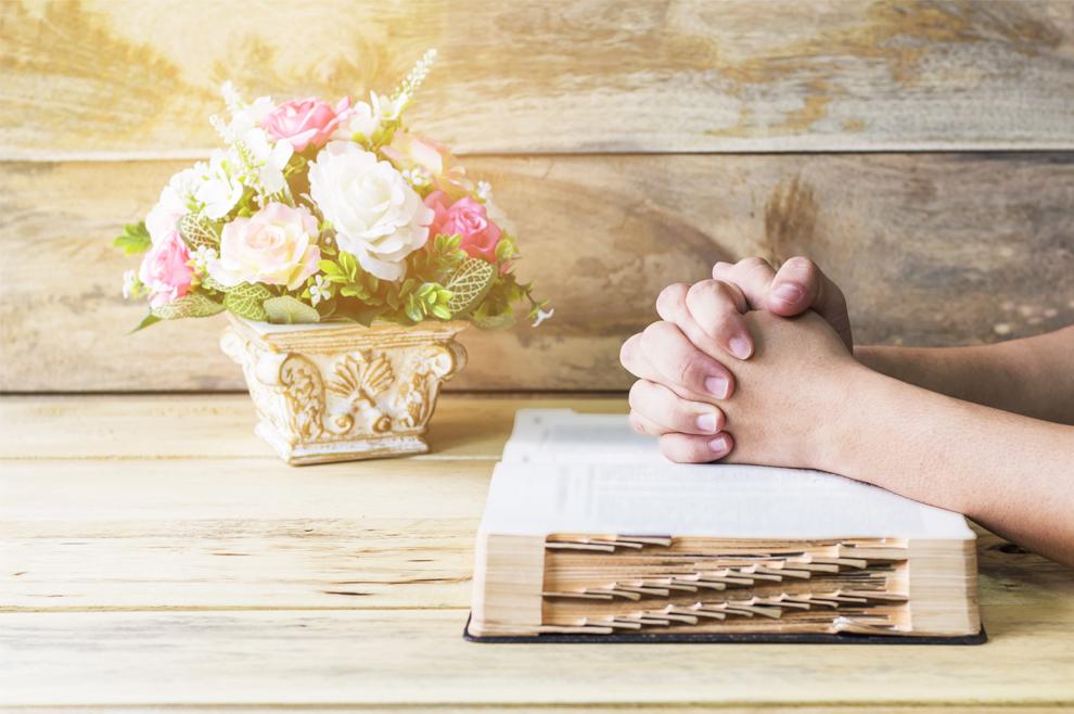 Nauči moliti