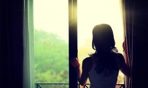 Nemoj dopustiti da ti srce otvrdne u ogorčenosti