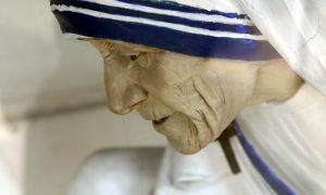 Noć kada je Majka Terezija shvatila da se u siromasima skriva Isus