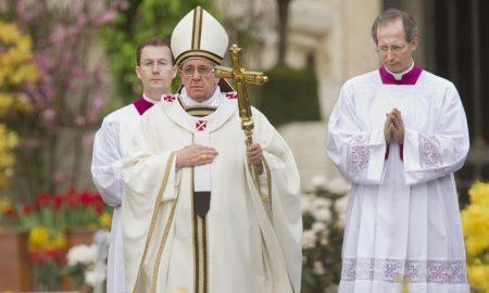 Papa na početku nove godine progovorio o 'tajni' Majke Božje i otkrio nam što je potrebno za napredovanje