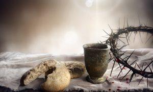 Primjer apostola na posljednjoj večeri pokazuje snagu svete mise