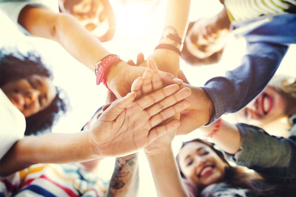 Šest koraka za izgradnju prijateljstva ili za bolji kršćanski život (što je zapravo isto)