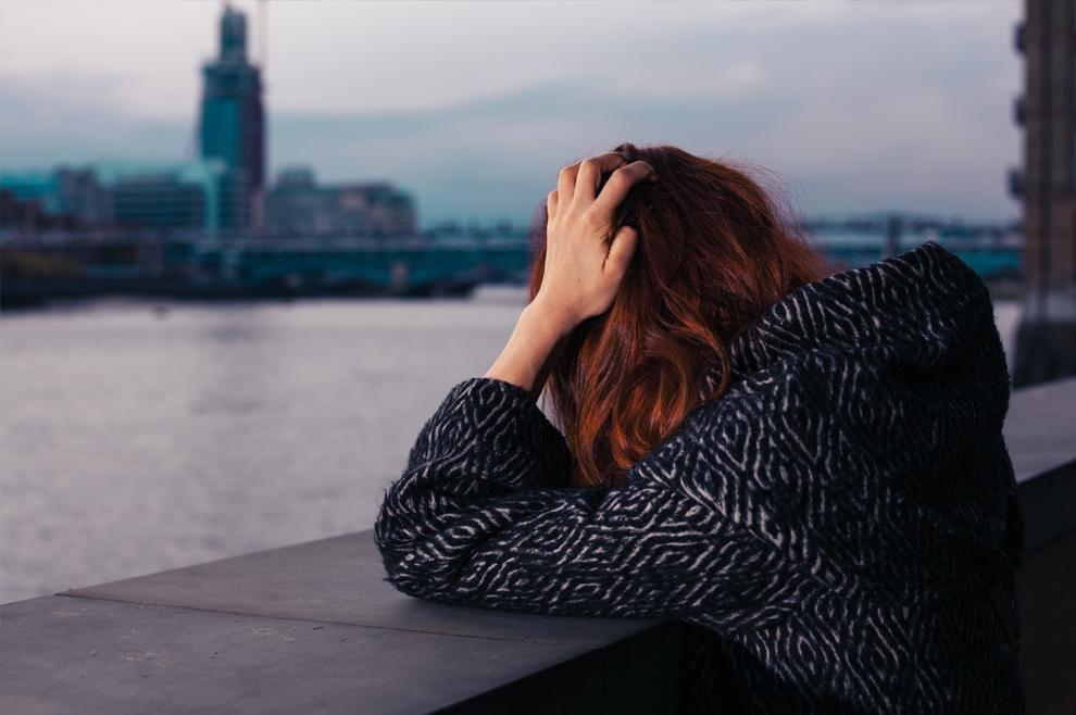 Skriveni grijesi - najsnažnija negativna sila u našem životu