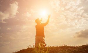 Slavljenje ili kako skinuti okove oko duše