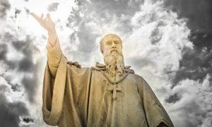 Što možemo naučiti od svetog Benedikta