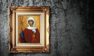 Sveta Anastazija (Stošija) – zaštitnica Zadarske nadbiskupije