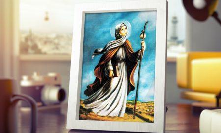 Sveta Angela Merici – vizionarka, mističarka i osnivačica uršulinki