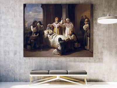 Sveta Margareta Ugarska – roditelji su je posvetili Bogu u znak zahvalnosti za slobodu svoje zemlje
