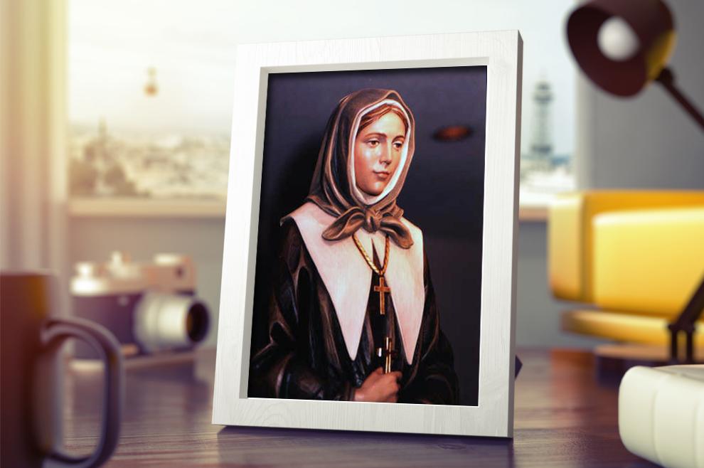 Sveta Marguerite Bourgeoys – prva kanonizirana kanadska svetica