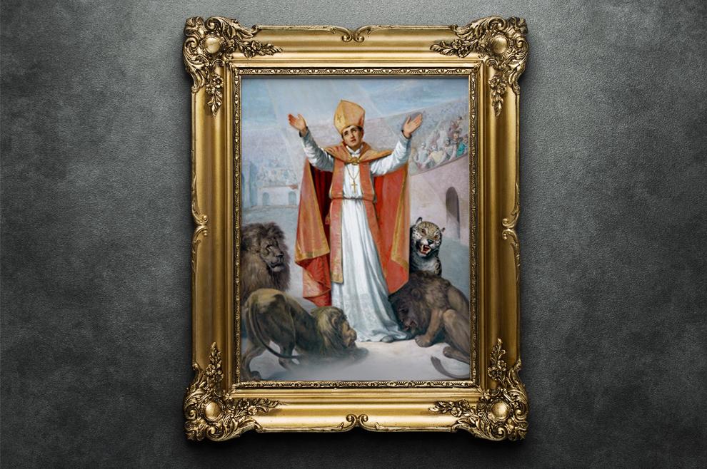 Sveti Feliks iz Nole – mučeništvom je posvjedočio vjeru u Krista