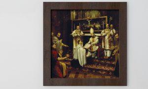 Sveti Hilarije – crkveni naučitelj i gorljivi protivnik krivovjernog arijanizma
