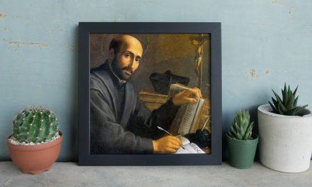 Sveti Ignacije Lojolski savjetuje: Evo kako ispitati savjest na kraju dana