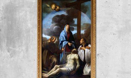 Sveti Makarije Aleksandrijski – pustinjak s proročkim darom kojemu se pripisuju brojna čudesa