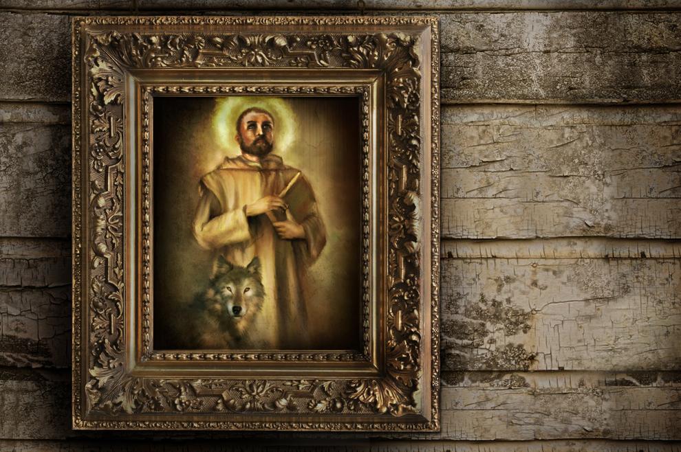 Sveti Vilim iz Bourgesa – francuski biskup koji je živio pokorničkim životom