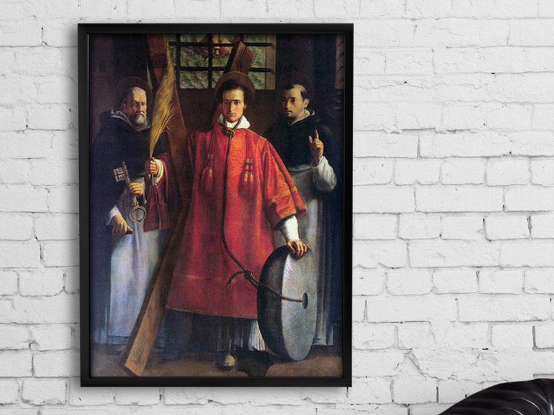 Sveti Vinko – zaštitnik vinogradara, krojača i staklara