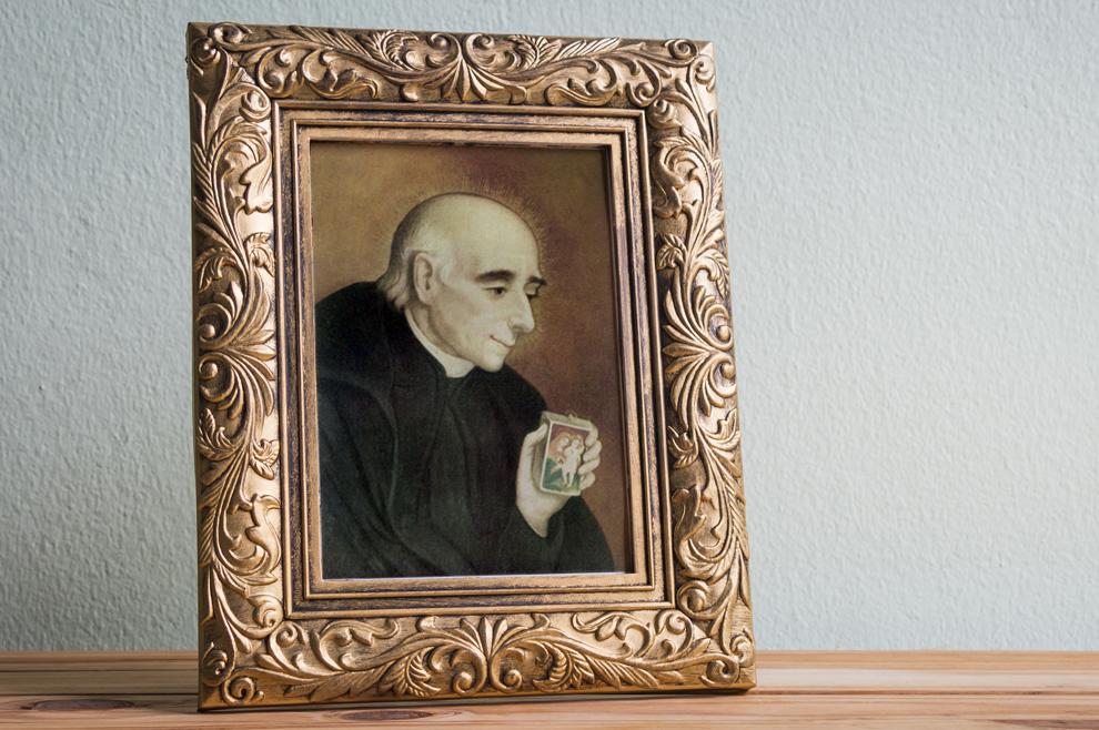 Sveti Vinko Pallotti – osnivač Družbe katoličkog apostolata (palotinci)