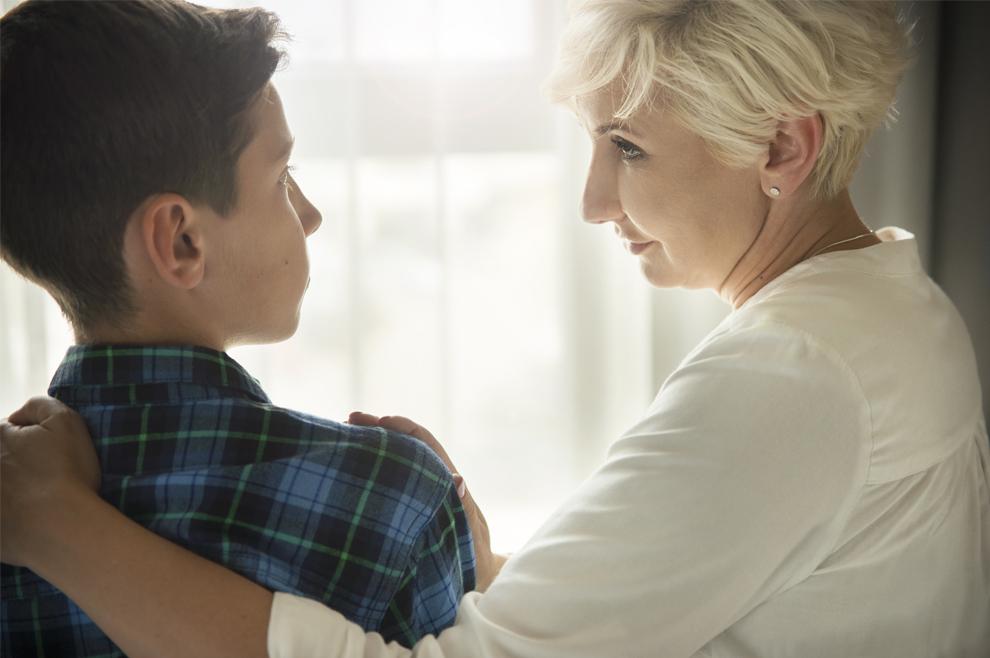 Vaš je sin odabrao biti neposlušan? Evo što je najbolje učiniti