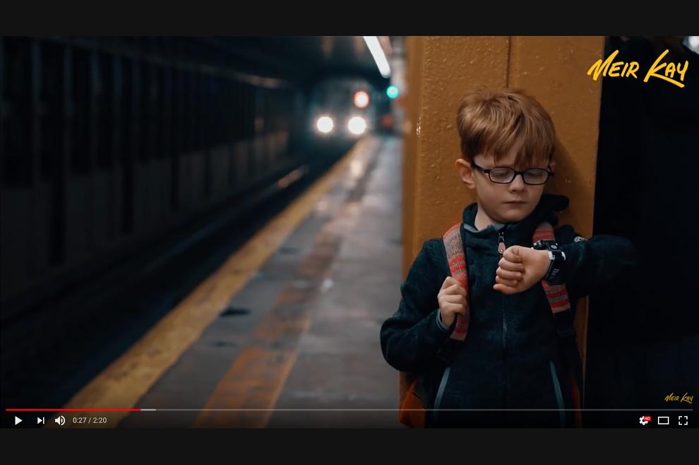 VIDEO: Dječak koji je želio susresti Boga