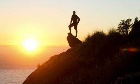 Vjera je put do uspjeha