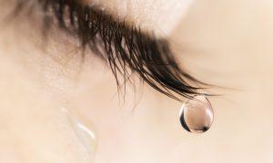 Zašto nam je Bog dao dar suza
