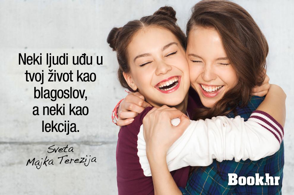 Budimo blagoslov jedni drugima