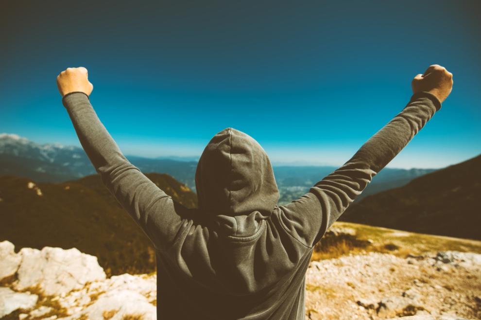 Bez obzira na okolnosti u kojima se nalazite, dignite se u Duhu i gledajte kako vas izbavlja!