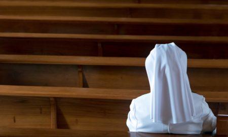 Biskup Ketteler: Bog mi je otkrio da je jedna redovnica žrtvovala svoj život za mene…