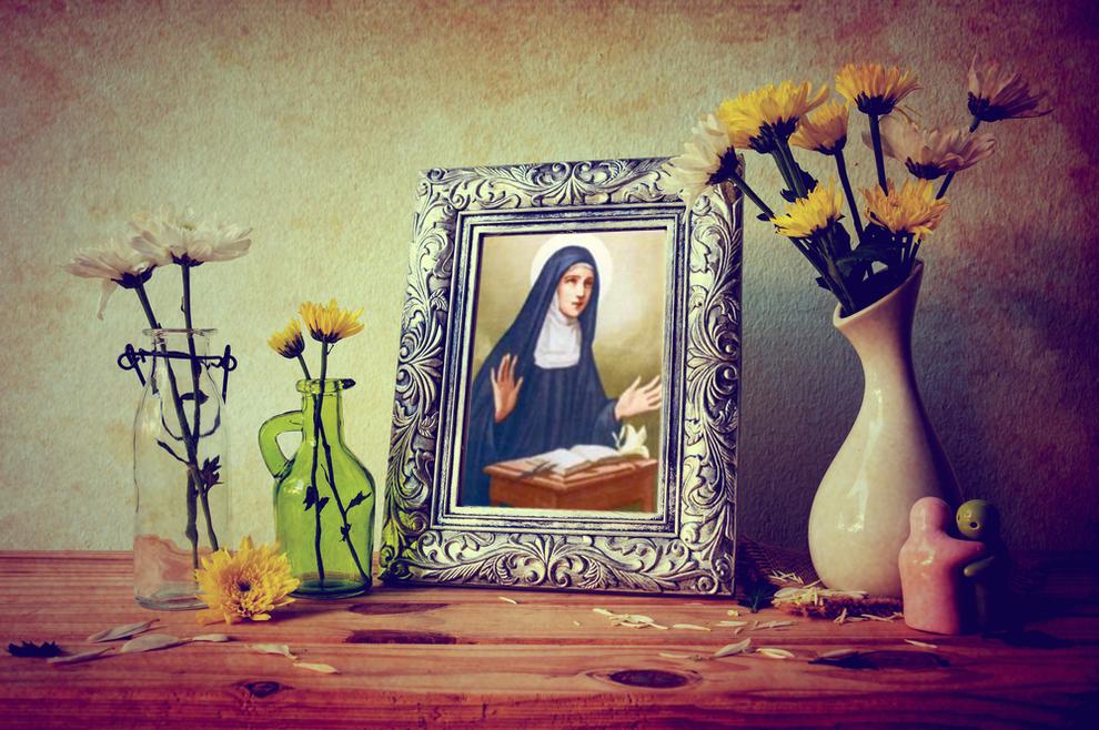 Blažena Elizabeta Picenardi – od malih je nogu život željela posvetiti Blaženoj Djevici Mariji