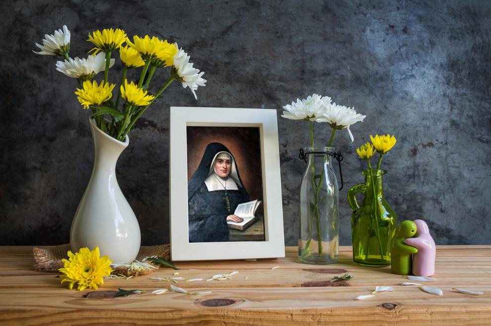 Blažena Placide Viel – francuska redovnica koja je pokazala veliku ljubav prema žrtvama rata