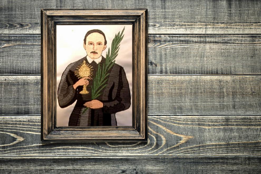 Blaženi Pierre-René Rogue – svećenik, lazarist i mučenik