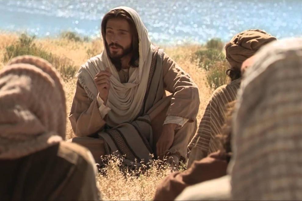 Glavno Isusovo poslanje