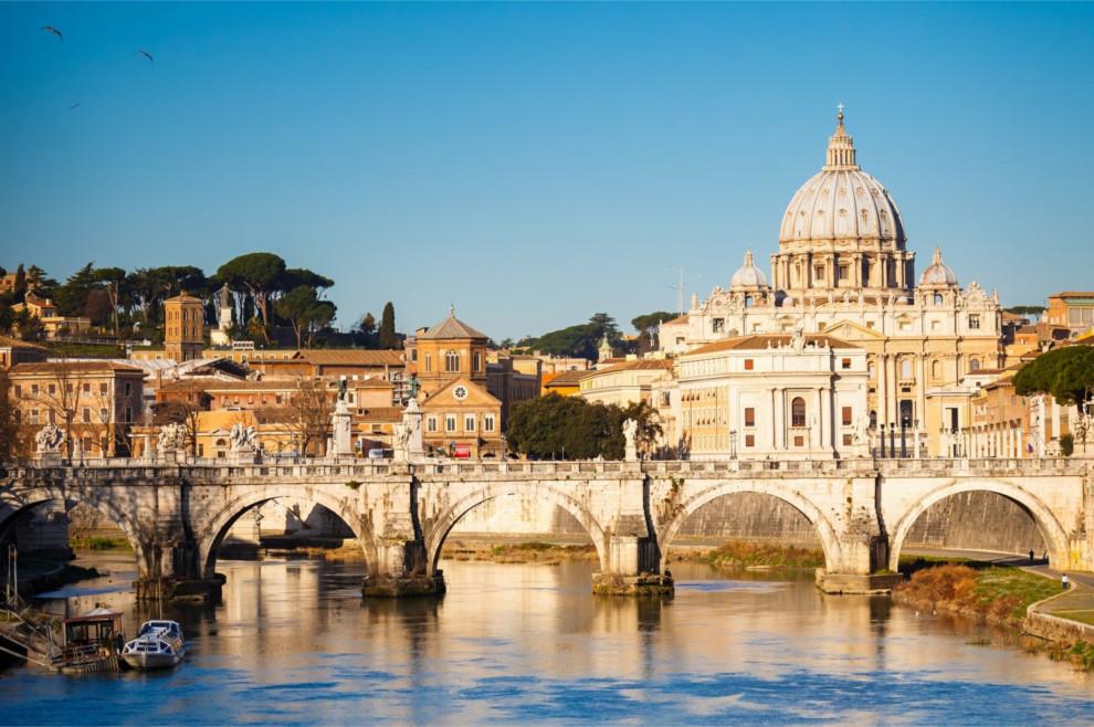 Hodočašće u Rim i novi termin hodočašća sv. Riti u 2018.