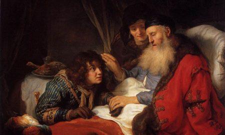 Jakov prima blagoslov na prijevaru: kakvi su odnosi u našim obiteljima?