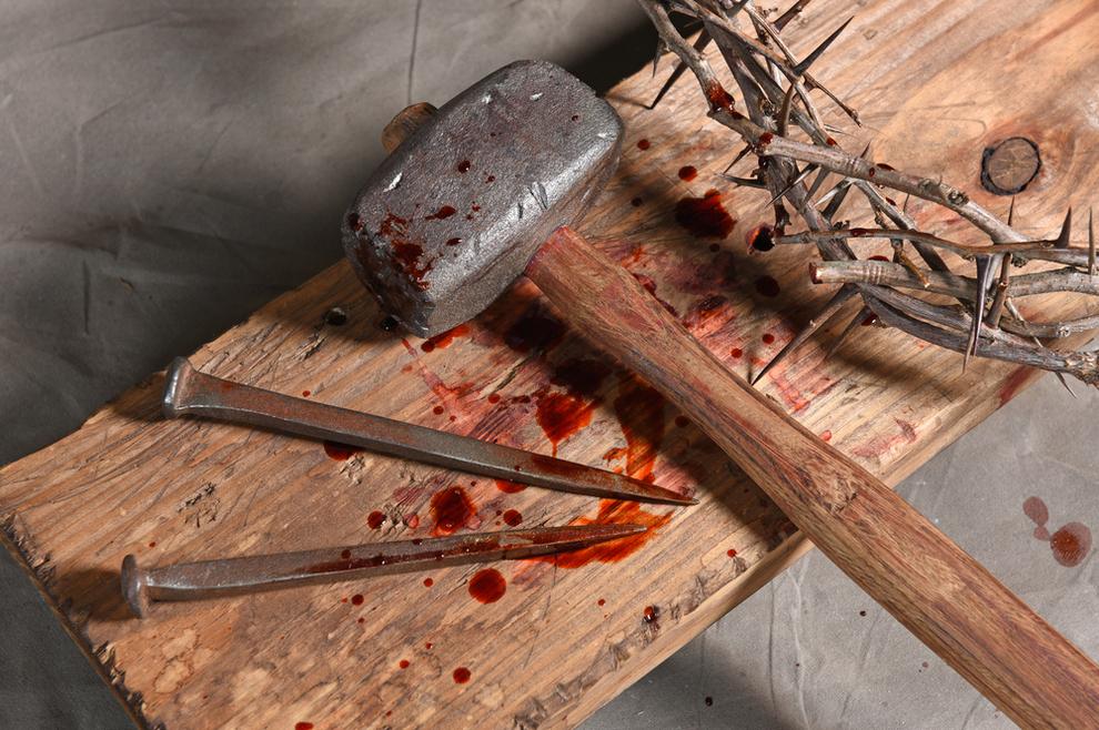 Kako je Isusova krv oprala svu našu nepravednost