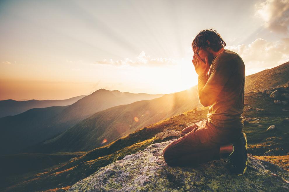 Molitva za zaštitu od neprijatelja