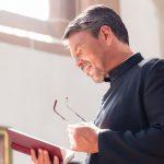 Pater Marko: Pitao sam svoju sestru što joj se ne sviđa kod nas crkvenjaka. Odgovorila je odmah…
