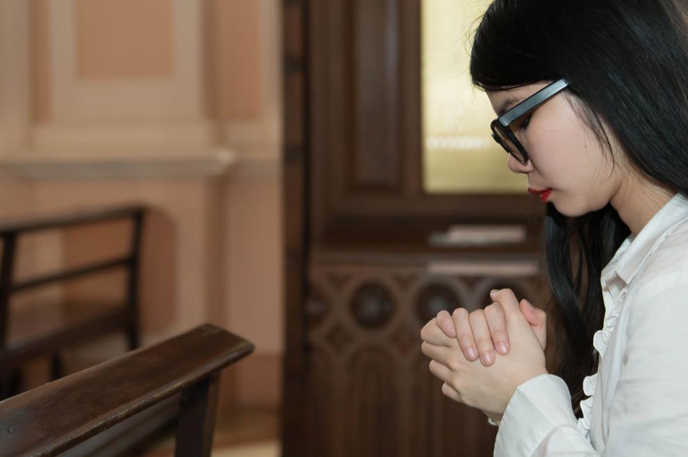 Pitanje kojim me je svećenik rasplakao u ispovjedaonici