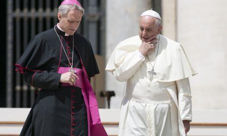 Protivnici pape Franje protivnici su Drugog vatikanskog koncila