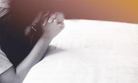 Skrivanje pred Bogom ili Zašto dolazi do 'otpora' u molitvi