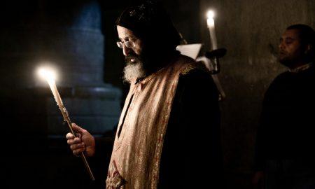 Stradavanje koptskih kršćana: 'Za nas smrt znači odlazak u raj'