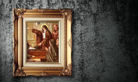 Sveta Koleta – osnivačica bosonogih klarisa