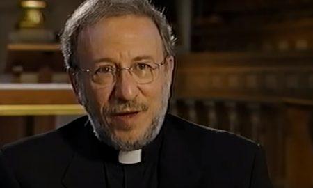 VIDEO Upoznajte židovskog obraćenika koji je postao katoličkim svećenikom