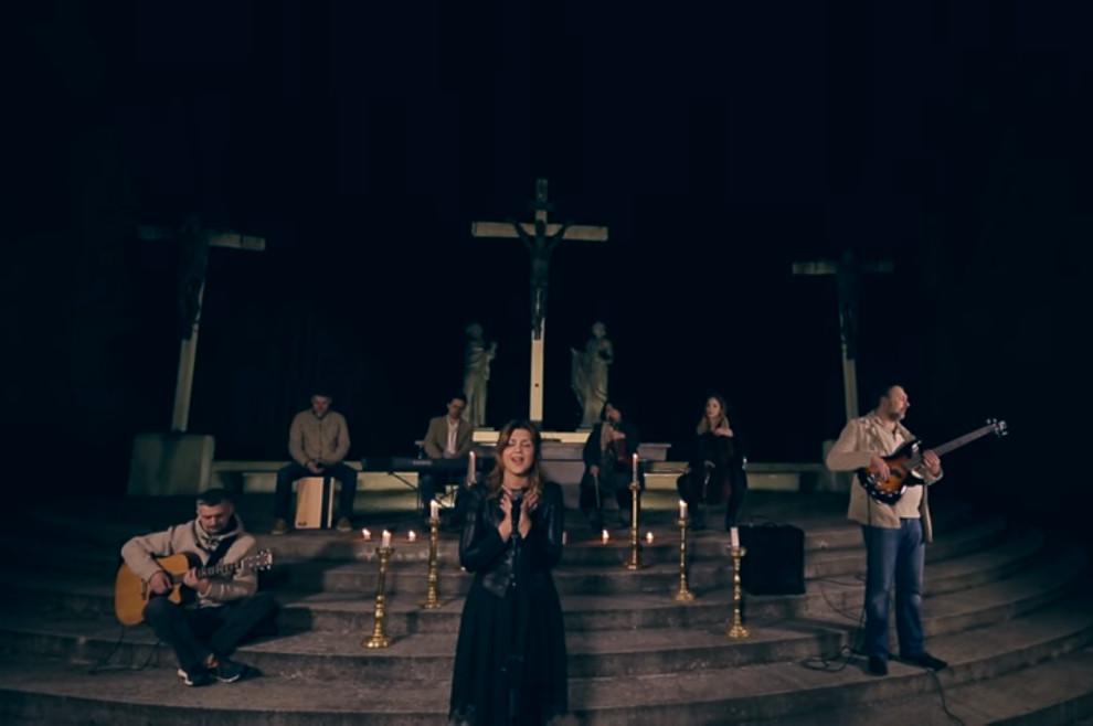 VIDEO 'Večernji susret' – pjesma koja će nam pomoći da uronimo u misterij Kristove muke