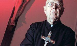 """O. Gabriele Amorth: """"Bez laika u svijetu bilo bi na tisuće opsjednutih više"""""""