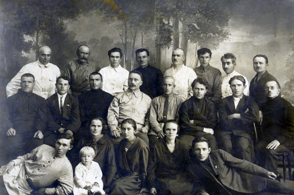 Bacite pogled u svoju obiteljsku povijest. Iznenadit ćete se kad vidite do čega vas može dovesti