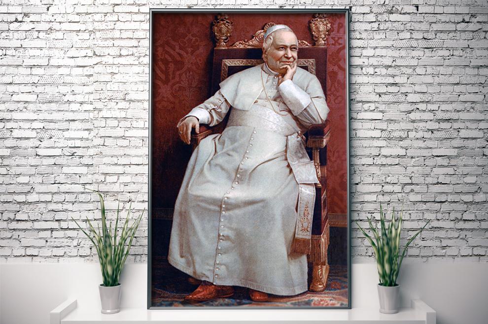 Blaženi Pio IX. – papa koji je proglasio dogmu o bezgrešnom začeću Blažene Djevice Marije